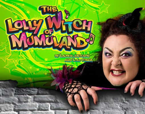 Lolly Witch Theatre Production